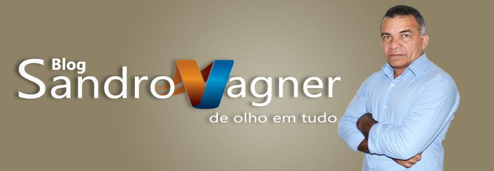 Blog do Sandro Vagner