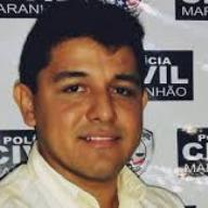 Dr. Diego Maciel - Delegado (Foto: WhatsApp)