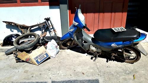 Foto: Polícia Civil/Araioses - MA